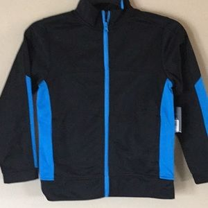 NWT Athletic Works jacket size 6-7